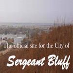 SERGEANT-BLUFF