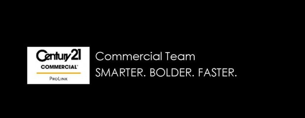 Commercial Team Logo
